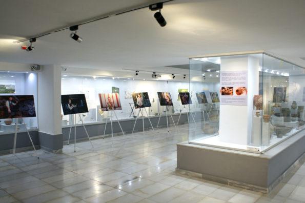 Исторически музей Хасково
